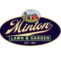 Minton Lawn and Garden