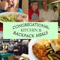 Congregational Kitchen & Backpack Meals