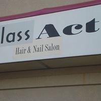 Class Act Hair & Nail Salon