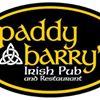 Paddy Barry's Irish Pub and Restaurant