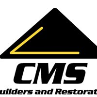 CMS Builders and Restoration