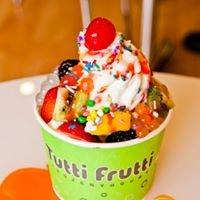 Tutti Frutti Frozen Yogurt, Sterling (Regal Plaza)