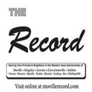 The Moville Record