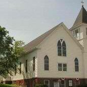 Trinity Lutheran Church Westbrook