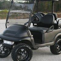 J&M Golf Carts