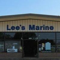 Lee's Marine