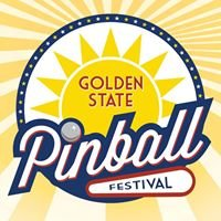 Golden State Pinball Festival