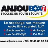 ANJOU BOX