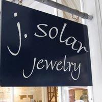 j solar jewelry