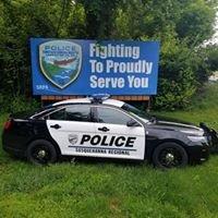 Susquehanna Regional Police Department