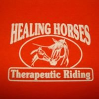 Healing Horses Therapeutic Riding Program