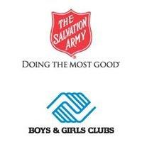 The Salvation Army Boys & Girls Club of Wilson, NC