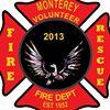 Monterey Rescue squad/ Beaver dams fire dept
