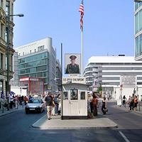 Igor's Check Point Charlie
