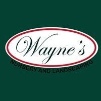 Wayne's Greenhouses and Garden Center