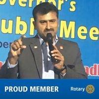 Elangkumaran.B Rotary Tirupur South