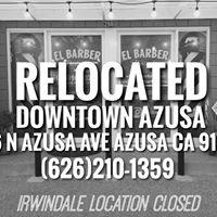 El Barber Barbershop - Irwindale