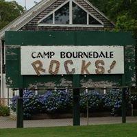 Camp Bournedale