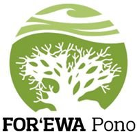 For'Ewa Pono