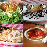 The Saucy Noodle & Liza's Cafe