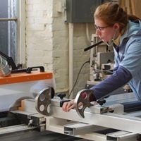 New England School of Architectural Woodworking (NESAW)