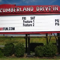 Cumberland Drive-In Theatre