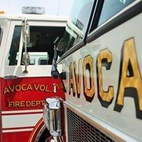 Avoca Fire Dept