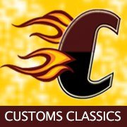 Custom Classics Auto Body Repairs and Refinishings