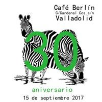 Cafe Berlin Valladolid
