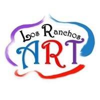 Los Ranchos Art Market