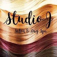 Studio J Salon & Day Spa