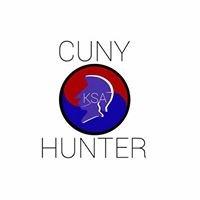 Hunter College KSA
