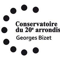 Conservatoire du 20e arrondissement de Paris