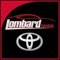 Lombard Toyota