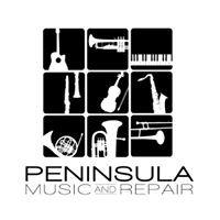 Peninsula Music and Repair