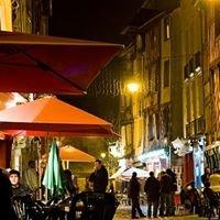 Rue Saint Michel - Rue de la Soif - Rennes