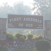 Ionia First Assembly of God
