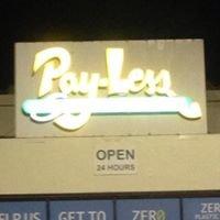 Payless, Micronesia Mall