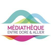 Médiathèques Entre Dore et Allier