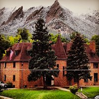 Pi Kappa Phi- CU Boulder