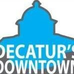 Experience Downtown Decatur