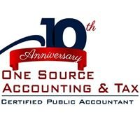 One Source Accounting & Tax