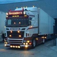 Transport Heemskerk Sprl