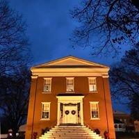 Mount Pulaski Courthouse Foundation