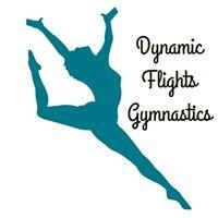 Dynamic Flights Gymnastics