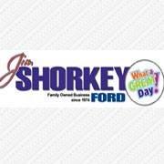Jim Shorkey Ford