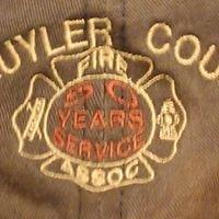 Schuyler County Firefighters Association