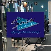 Sass Salon & Day Spa