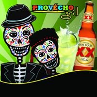 Provecho Grill