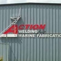 Action Welding & Marine Fabrication
